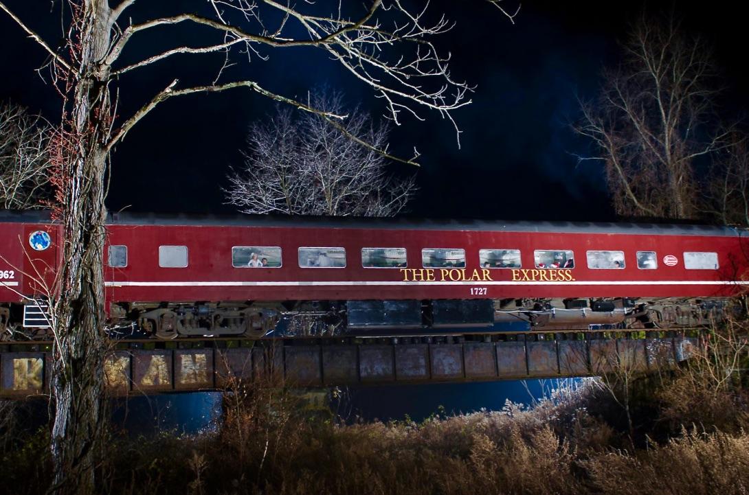 Polar Express FAQ - Catskill Mountain Railroad