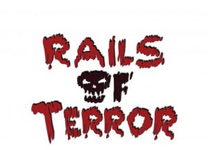 Rails of Terror Logo